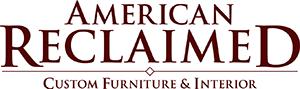 American Reclaimed Logo