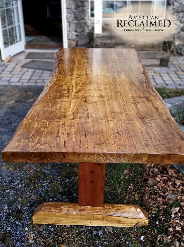 Outdoor American Reclaimed, Reclaimed Wood Outdoor Furniture